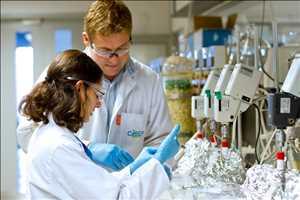 Validation de bioprocédés Marché