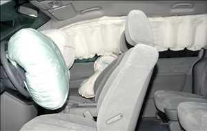 Tissu d'airbag Opw (tissé en une seule pièce) Marché